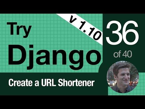 Try Django 1.10 - 36 of 40 - Heroku & Going Live Part 2