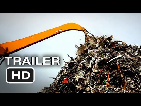 Fed Up Movie Hd Trailer