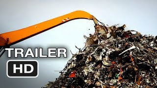 Trashed Official Trailer #1 (2012) - Documentary - HD Movie