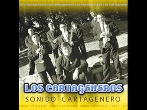 Los Cartageneros Veneno Oficial 1991