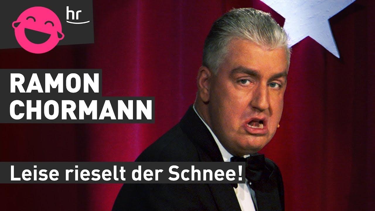 Ramon Chormann Leise Rieselt Der Schnee Mit Prominenter Verstarkung Weihnachten Youtube