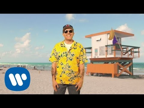 Max Pezzali - Welcome to Miami (South Beach) (Official Video)