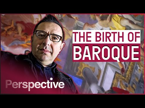 The Birth of Baroque (Art History Documentary) | Perspective