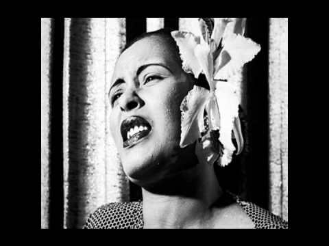 Billie Holiday - Billie's Blues (I Love My Man) [HD]