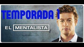El mentalista - temporada 1 capitulo 1 (2/3) Latino