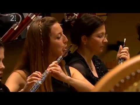 Sibelius 1st Symphony RTV Slovenia Symphony orchestra