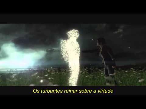 Globus   Black Parede   Beyound Two Souls Tribute Legendado