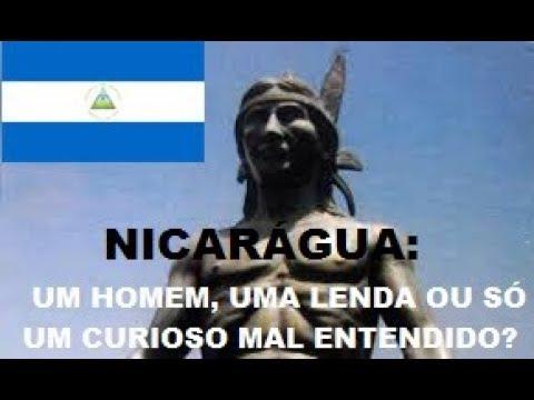 MENTIRAS QUE SE TORNAM LEGADOS: a fantástica história de Nicarágua, o cacique.