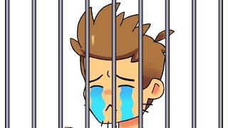 JE VAIS ALLER EN PRISON ?!