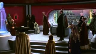 Star Wars Episode II: Story Featurette