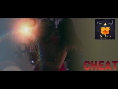 CHEAT | Short film | Relationship | headphones compulsory | ft. Ranjit | Srishti | Ashwin | 2018