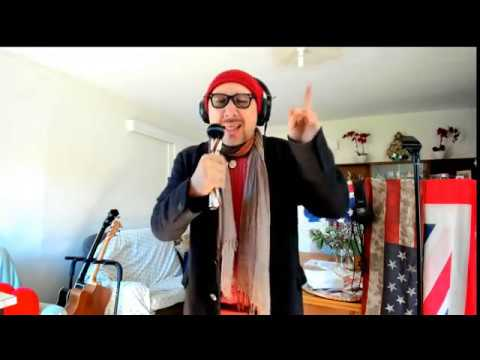 You Get What You Give (New Radicals) cover
