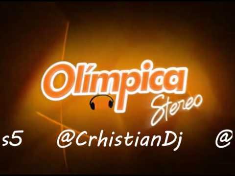 CHAMPETA OLIMPICA STEREO 94.7
