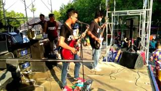 circle band (tanyi) songkran khuan nun (guar nangka) 16/04/2017