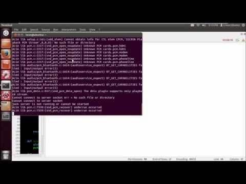 Python Espeak - YouTube