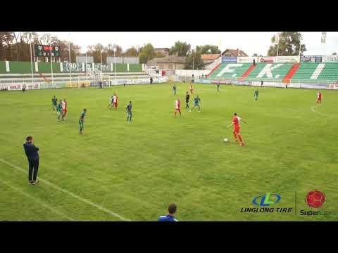 Indjija Vojvodina Goals And Highlights