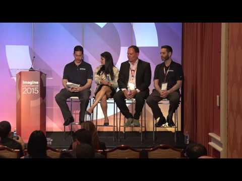 Imagine Commerce 2015 - Supersizing Magento