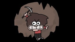 Max Goes Mining  (MAXMOEFOE ANIMATED) thumbnail