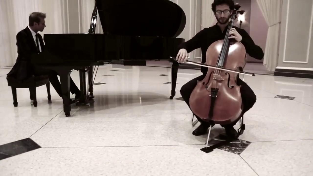 Cuan Grande es El [How Great Thou Art] Orquesta - Abel Baclio