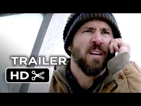 The Captive Official Full online #1 (2014) - Ryan Reynolds, Rosario Dawson Thriller HD