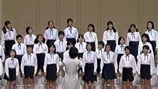 かぜと木(宝塚市立すみれガ丘小学校)