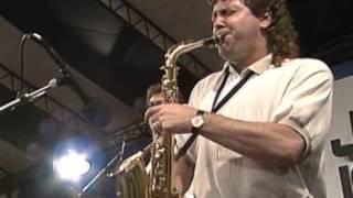 Spyro Gyra - Gotcha Recorded Live: 8/19/1989 - Newport Jazz Festiva...