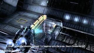 Dead Space 2 Walkthrough (HD) - Chapter 7 [1/6]