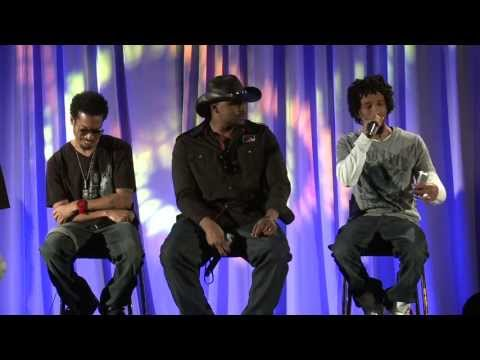 Nappy Roots Share the Secrets to Independent Hip Hop Success