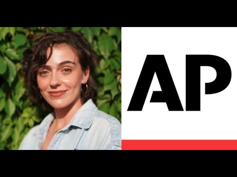 Right-Wing Cancel Culture Gets Pro-Palestine Jew FIRED From AP
