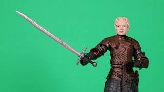 Game of Thrones Legacy Brienne of Tarth Review