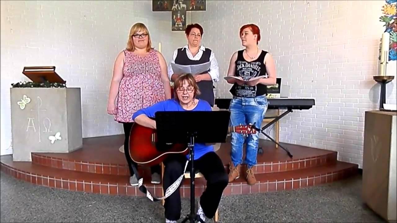 Es gibt bedingungslose Liebe Anker in der zeit - YouTube