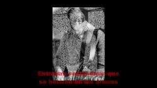 Joy Division - A means to an end (Subtitulado Español) LYRICS ENGLISH/SPANISH