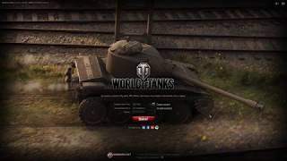 """С чем столкнутся новые игроки World of Tanks? Часть 1-""""Обучение""""."""