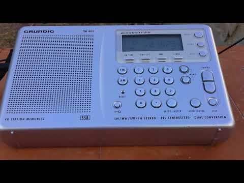 PAB Radio Africa