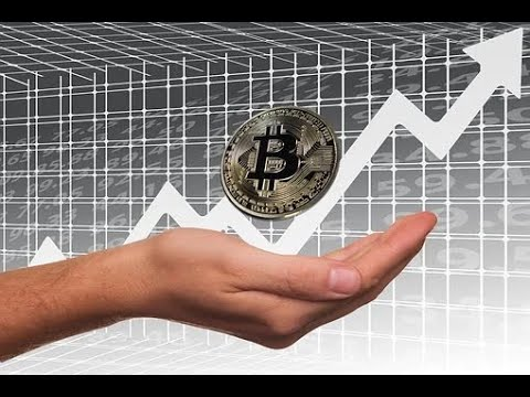 Bitcoin en poco tiempo podría saltar al alza de nuevo.