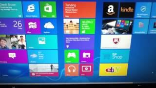 Windows 8 + Touhou Compatibility Test