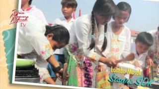 Lomba Masak Siswa Sekolah Darurat Kartini