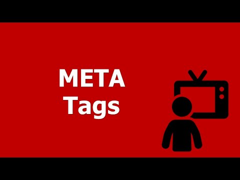 The Major META Tags for SEO - Title, Meta Description, and Keywords Tag