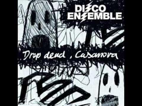 Disco Ensemble - Drop Dead Casanova (other version)