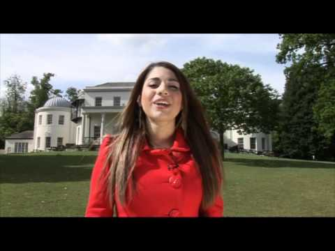Television Presenter Showreel From Script To Screen