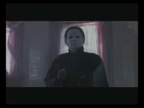 Michael Myers vs Leatherface (Sons of plunder by Disturbed)