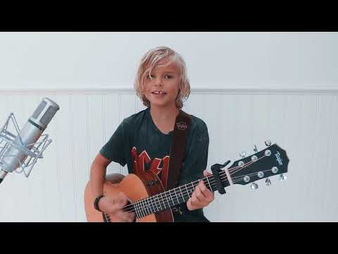 Oscar Stembridge - Youngblood By 5 Seconds Of Summer (Cover)