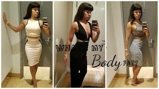 NPC Journey 8: Picking out my Competition Suit & Rest Day Shenanigans