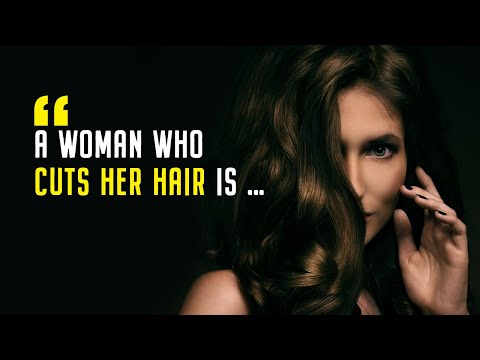 20 Best Hair Quotes Long Short Funny Curly Natural
