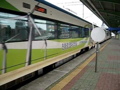 韓国鉄道公社200000系電車