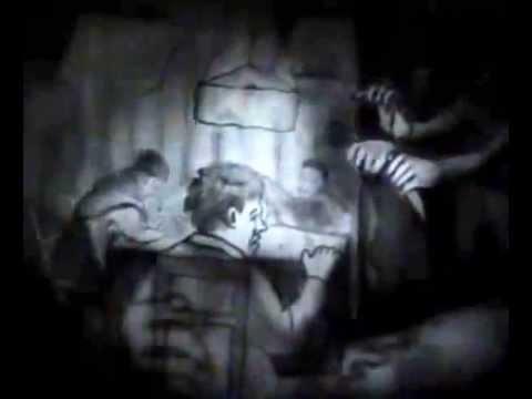 Алкогольные психозы. Научфильм (учебное видео СССР)