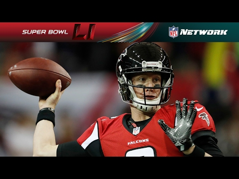 Atlanta Falcons 2016 Season in Review | Inside the NFL