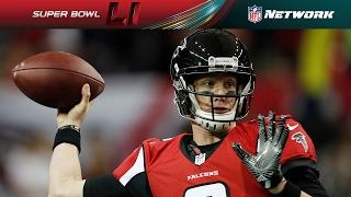 Atlanta Falcons 2016 Season in Review | Inside the NFL