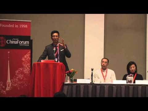 Harvard China Forum 2016 | 2016年哈佛中国论坛 Arts Panel
