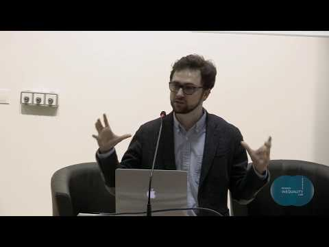 (1/4) 1st WID conference: Intro. by Thomas Piketty - Global inequality dynamics by Lucas Chancel